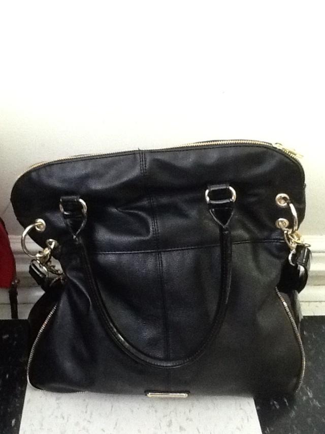 My Convertible Bag!